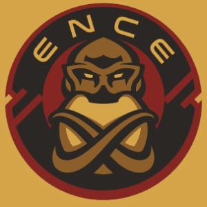 Logo ENCE