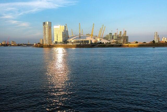O2 Arena - Londres