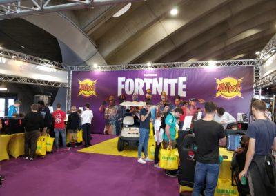 GameForce - Aiki Fortnite