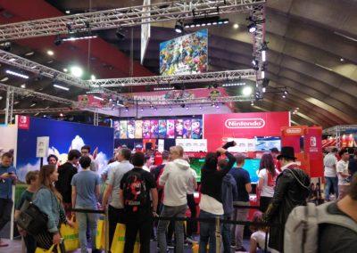 GameForce - Nintendo