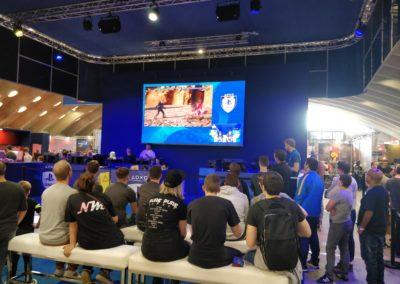 GameForce - PS League