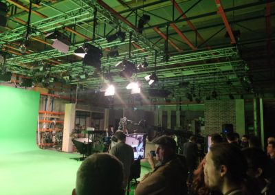 Charleroi Esports - Conférence de presse 2