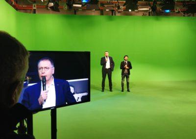 Charleroi Esports - Conférence de presse 7