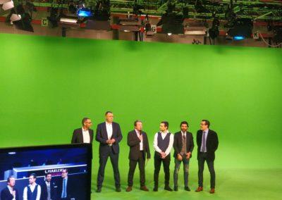 Charleroi Esports - Conférence de presse 9