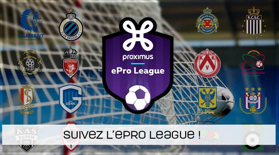 ePro League : BoBo décroche la dernière place pour les playoffs !