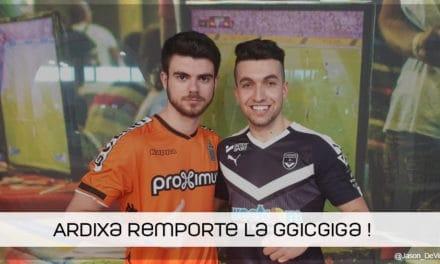 Ardixa remporte la GGIC GIGA GAMES