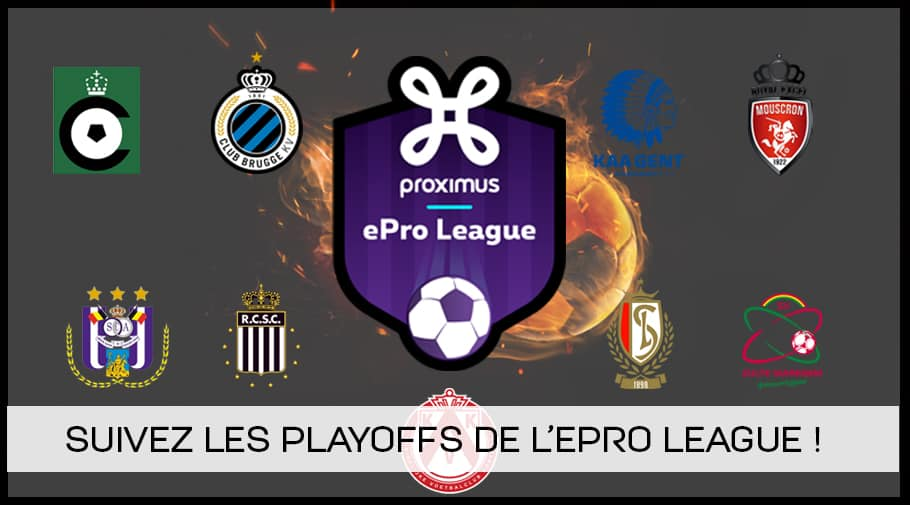 ePro League : ShadooW champion !