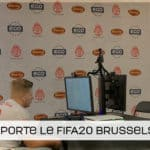 Zak remporte l'EGO FIFA20 Brussels Launch