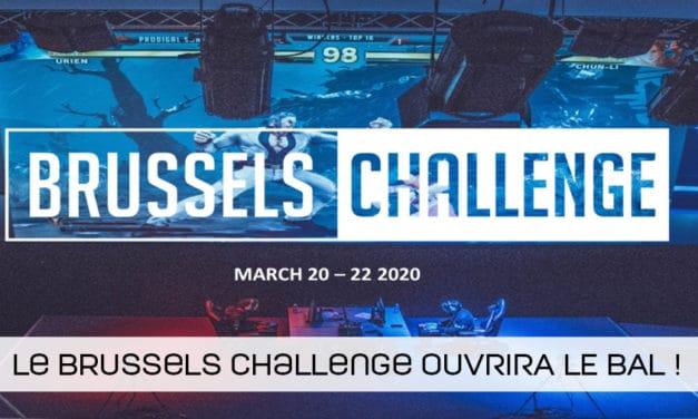 Le Brussels Challenge lancera le Capcom Pro Tour