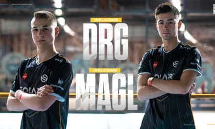 DRG rejoint Solary sur Fortnite