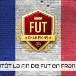 Deux plaintes contre le mode FUT en France