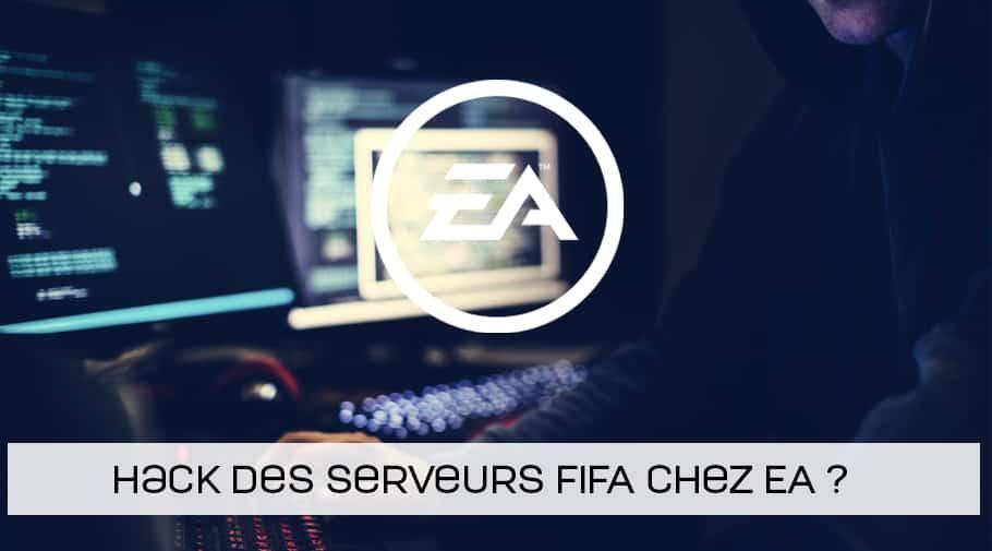Lizard Squad ont-ils hacké les serveurs FIFA d'EA Sports ?