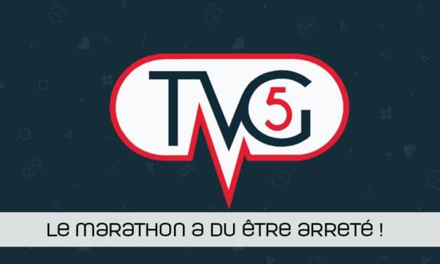 Fin précipitée du marathon caritatif organisé par les Players du Dimanche au profit de MSF