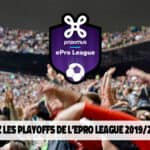 ePro League playoffs : MatthaX champion !